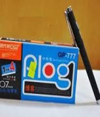Bút gel G777 nét 0.7