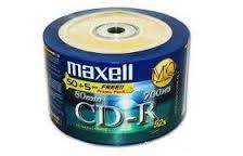 Đĩa CD không vỏ