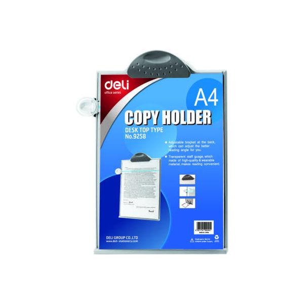 Giá đỡ đa năng (Copy Holder Deli 9258)