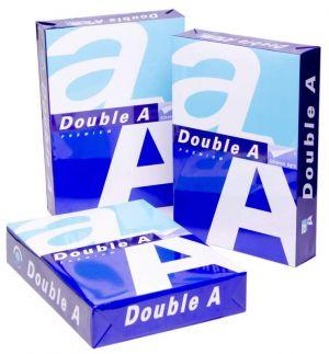 Giấy A4 Double 80/90