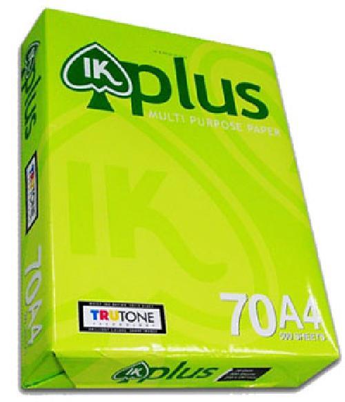 Giấy A4 IK Plus 70/90