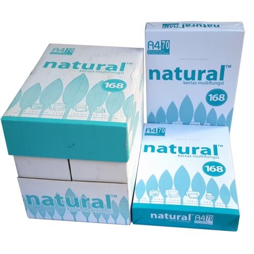 Giấy A4 Natural 70/90