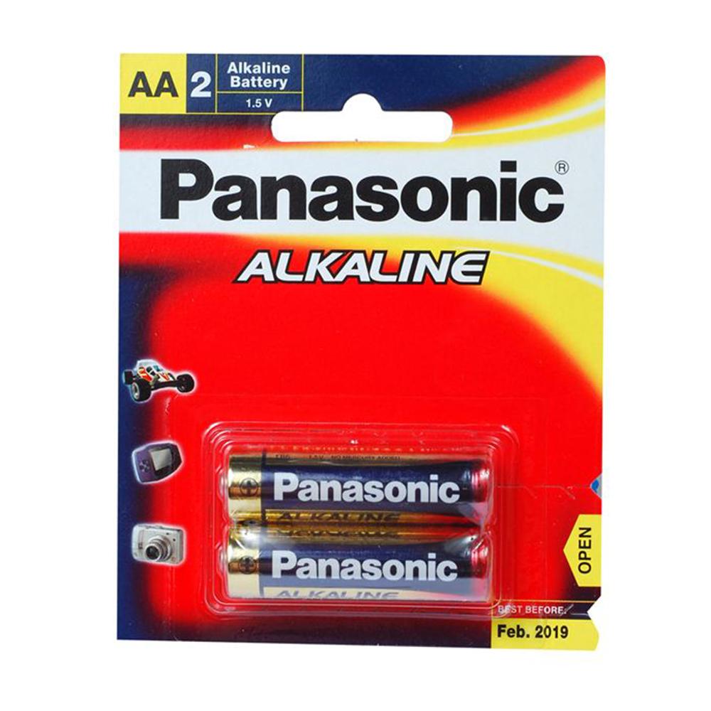 Pin 2A, 3A Panasonic