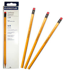 Bút chì 2B Steadler