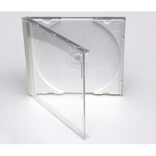 vỏ đĩa nhựa